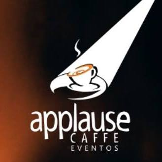 logo applause caffe
